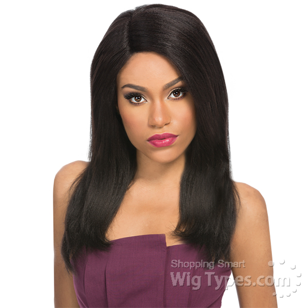 Yaki Texture Lace Wig 87