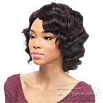 Outre 100% Remy Human Hair Wig - VELVET REMI WIG VINTAGE