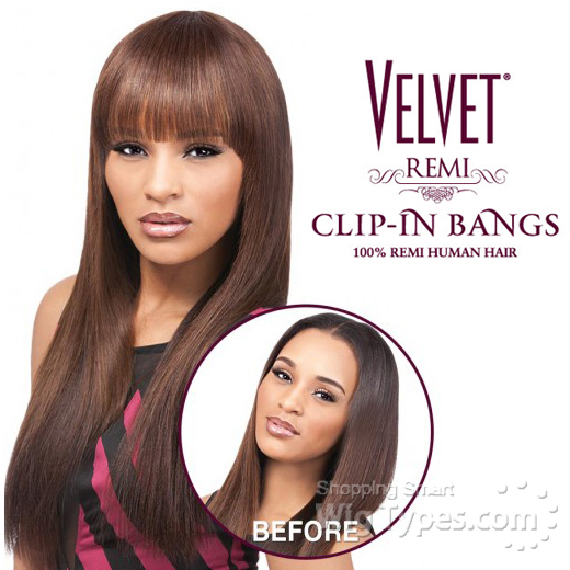 Outre 100 remy human hair bang piece closure velvet clip in outre 100 remy human hair bang piece closure velvet clip in duby top pmusecretfo Choice Image
