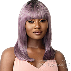 Outre Wigpop Synthetic Hair Wig - DAHLIA