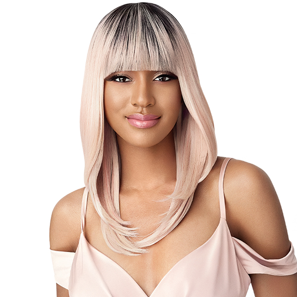 Outre Wigpop Synthetic Hair Wig - GABBY