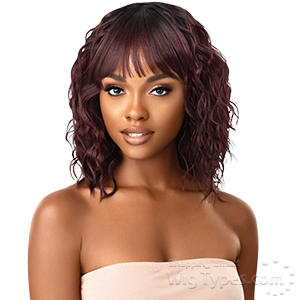 Outre Wigpop Synthetic Hair Wig - SEDONA