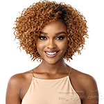 Outre Wigpop Synthetic Hair Wig - TATI