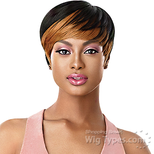 Outre Wigpop Synthetic Hair Wig - CHASTITY