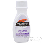 Palmer's Cocoa Butter Formula Fragrance Free 8.5 oz
