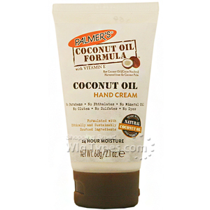 Palmer's Coconut Oil Formula Coconut Oil Hand Cream 2.1oz