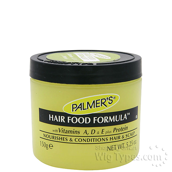 Palmer S Hair Food Formula Reviews