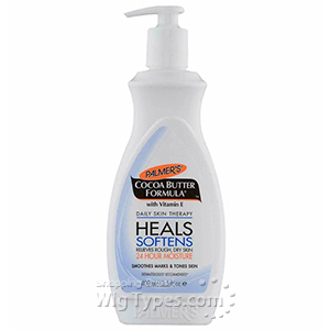 Palmer's Cocoa Butter Formula Heals Softens Lotion 13.5 oz