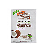 Palmer's Coconut Oil Formula Coconut Oil Deep Conditioning Protein Pack 60g