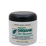 Parnevu Organic Hair Mayonnaise 16 oz