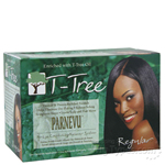 Parnevu T-Tree No-Lye Conditioning Relaxer KIT
