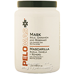 Pelomas Sole Cinnamon and Rosemary Mask Treatment 56oz