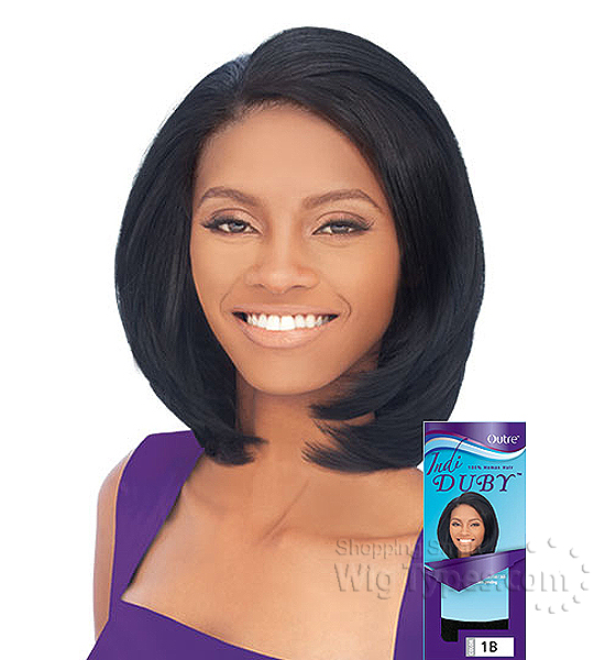 Outre Indi Duby Human Hair Weave Remy Indian Hair