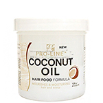 Pro-Line Coconut Oil Hair Food Formula 4.5oz