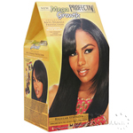Profectiv Anti-Damage No-Lye Relaxer  2 Application Kit