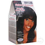 Profectiv Anti-Damage No-Lye Relaxer Plus Color