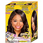 Profectiv Anti-Damage No-Lye Relaxer  2 Application Kit - Super
