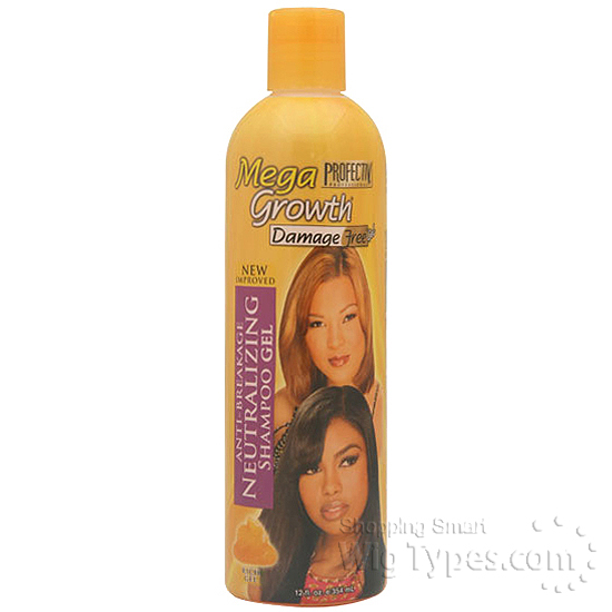 Profectiv Products For Natural Hair
