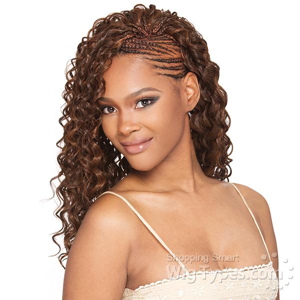 Milky Way Que Human Hair Blend Braid Appeal Bulk