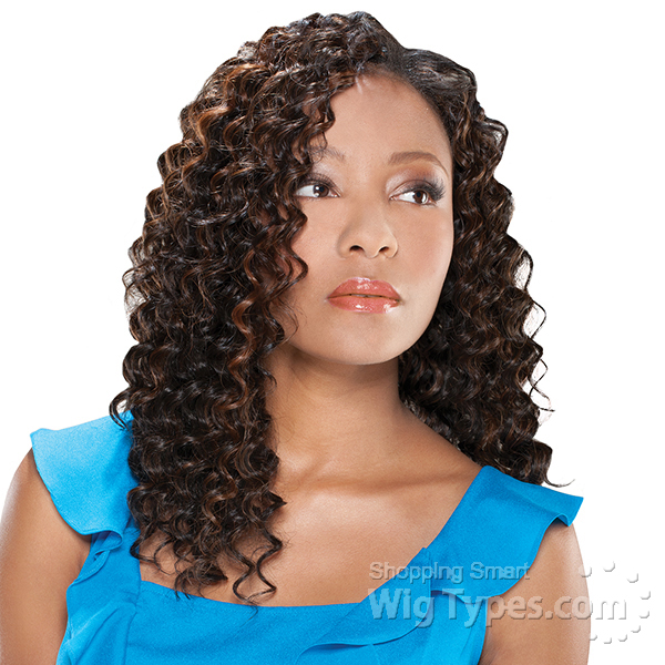 Milky Way Deep Wave Hair Weave Milky Way Que Human Hair 18
