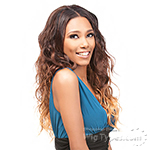 Outre Synthetic Half Wig Quick Weave - APRIL (futura)