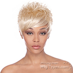 Outre Synthetic Full Cap Wig Quick Weave Complete Cap - BABE (futura)