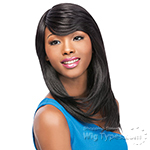 Outre Synthetic Wig Quick Weave - ECO WIG BRITTNEY (futura)
