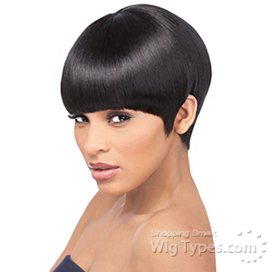 Outre Synthetic Full Cap Wig Quick Weave Complete Cap - ACACIA (futura)