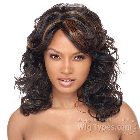 Outre Synthetic Full Cap Wig Quick Weave Complete Cap - DESTINY ...