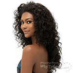 Outre Synthetic Half Wig Quick Weave - DION