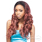 Outre Synthetic Half Wig Quick Weave Up Do U - Fancy (Buy 1 Get 1 FREE)