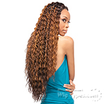 Outre Synthetic Half Wig Quick Weave - GISELLE (futura)