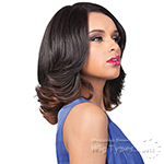 Outre Synthetic Full Cap Wig Quick Weave Complete Cap - ISABEL (futura)