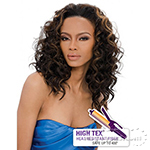 Outre Synthetic Half Wig Quick Weave - KENYA (futura)