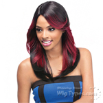 Outre Synthetic Wig Quick Weave - ECO WIG KYLIE (futura)