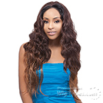 Outre Synthetic Half Wig Quick Weave - LESLEY (futura)
