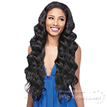 Outre Synthetic Half Wig Quick Weave - MAXINE