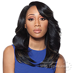 Outre Synthetic Full Cap Wig Quick Weave Complete Cap - BRENDA