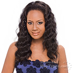 Outre Synthetic Half Wig Quick Weave - YASMINE