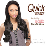 Outre Synthetic Half Wig Quick Weave - BATIK PARISIAN BUNDLE HAIR (Futura)