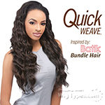 Outre Synthetic Half Wig Quick Weave - BATIK TAHITIAN BUNDLE HAIR (Futura)