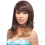 Outre Synthetic Full Cap Wig Quick Weave Complete Cap - SISTA 14 (futura)
