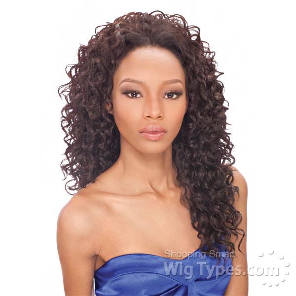 Quick Wig 27