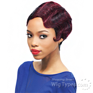 Outre Synthetic Full Cap Wig Quick Weave Complete Cap - DEJA