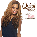 Outre Synthetic Half Wig Quick Weave - BATIK DOMINICAN FUNME BUNDLE HAIR (Futura)