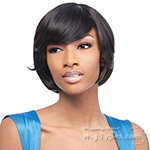 Outre Synthetic Wig Quick Weave - ECO WIG VIOLET