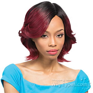 Outre Synthetic Wig Quick Weave - ECO WIG JUNE (futura)
