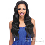 Outre Synthetic Half Wig Quick Weave - LOOSE TIP (futura)
