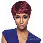 Outre Synthetic Wig Quick Weave - ECO WIG ORA (futura)
