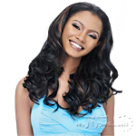Outre Synthetic Half Wig Quick Weave - ZAHRA